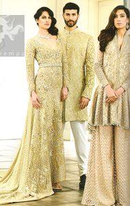 Multiple Designer Wear Formal Dresses