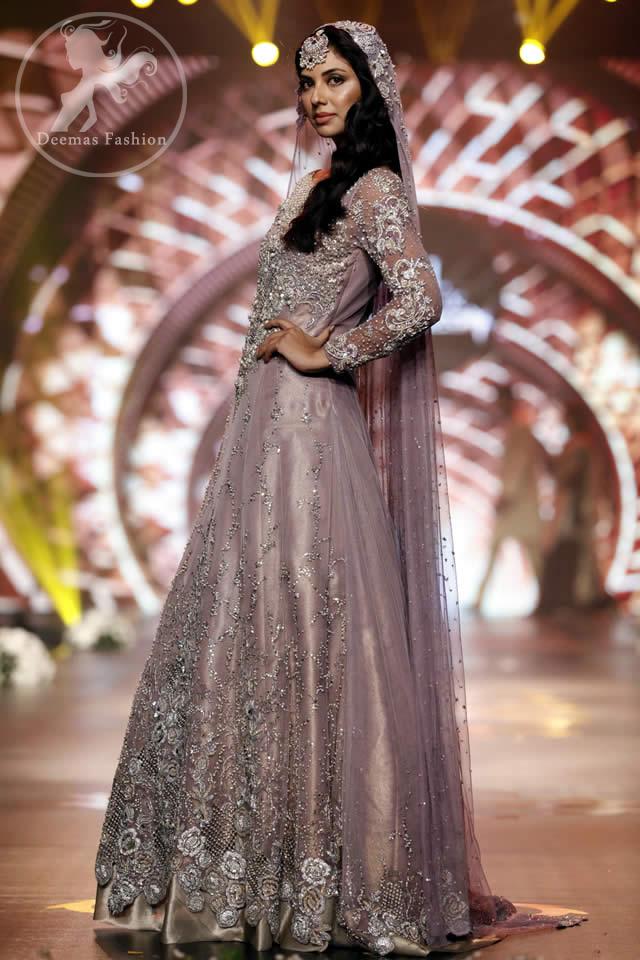 designer-wear-mauve-bridal-maxi-2016